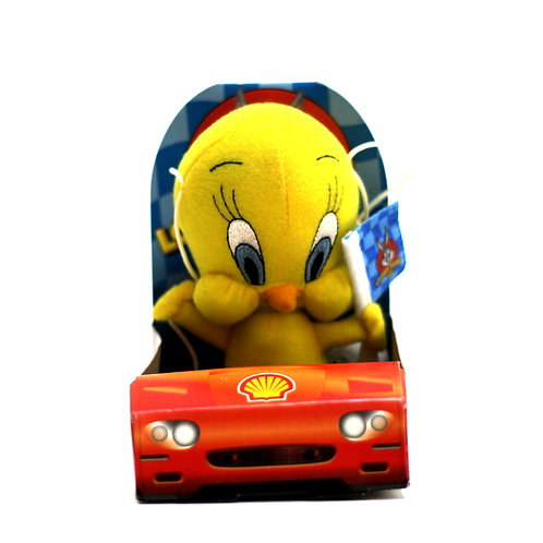 Shell Looney Tunes Tweety Soft Toy 1999