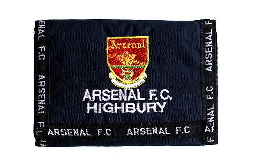Arsenal 'Highbury' Wallet