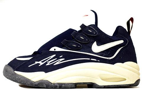 Nike 'Air Cruz Uptempo' UK 10 1998