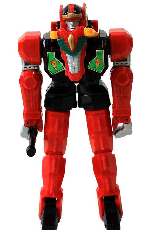 Power Rangers 'Red Dragon Thunderzord' 1993