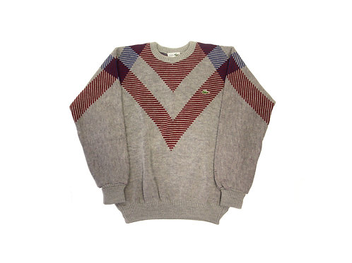 Chemise Lacoste Knitted Jumper - M