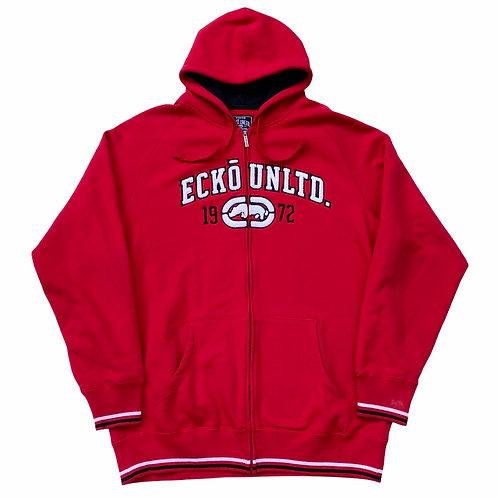 Early 2000s Ecko Unlimited 'Rhino Return' Hoody - XXL