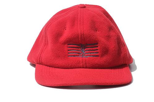 YSL Fleece Cap 90s - OSFA