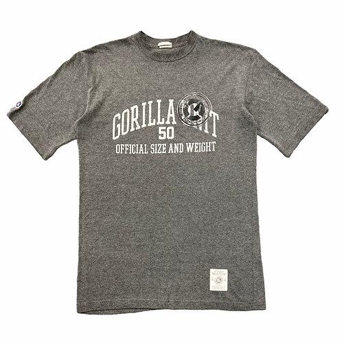 G-Unit 'Gorilla Unit' Spellout T-Shirt - Fits L
