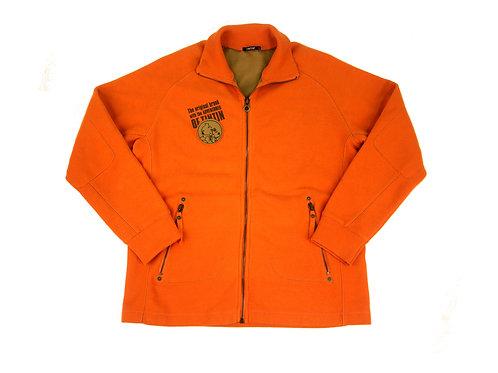 Tin Tin Full Zip Sweatshirt - M
