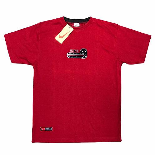Deadstock Bootleg Nike T-Shirt Size M