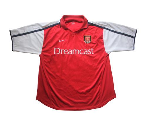 cdfccdb88c8 Arsenal FC | London | No Licence Shop | Vintage