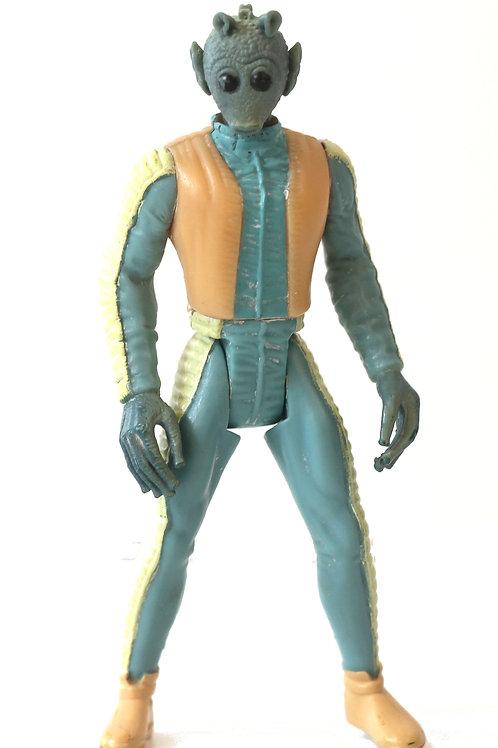 Star Wars 'Greedo' 1996