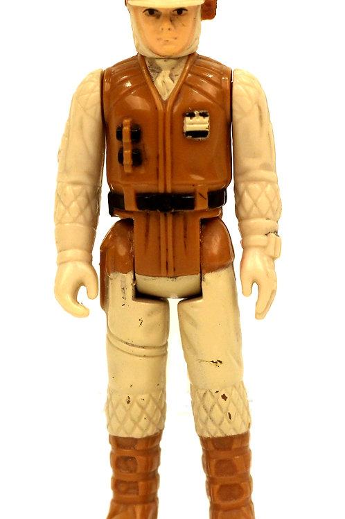 Stars Wars 'Rebel Soldier' Empires Strikes Back 1980