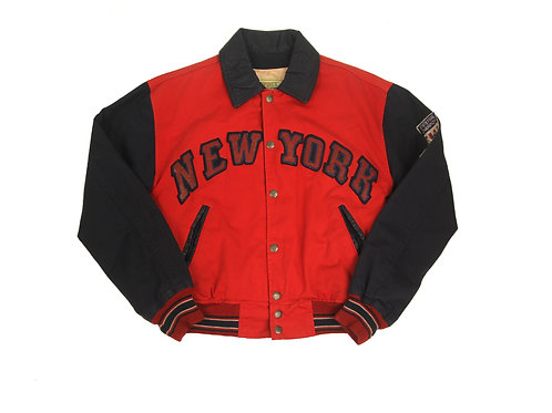 Avirex 'New York Bears' Jacket - S
