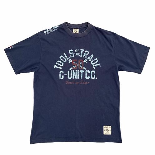 G-Unit 'Tools Of The Trade' T-Shirt - fits L