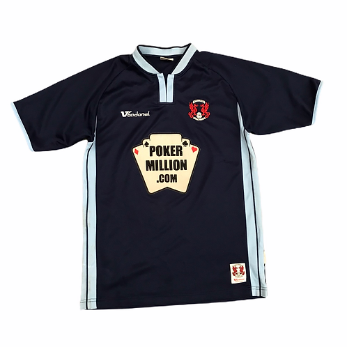 Leyton Orient FC Vandanel 2006/07 Away Kit -S