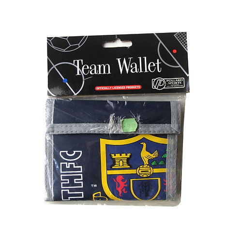 Tottenham Pollard Sports Team Wallet