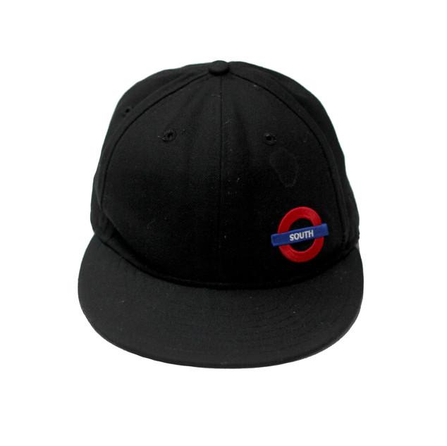 New Era x South London Tube Logo Cap - Front View