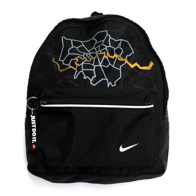 Nike Just Do It Rucksack x 2008 Air Max 95 'London City Pack'