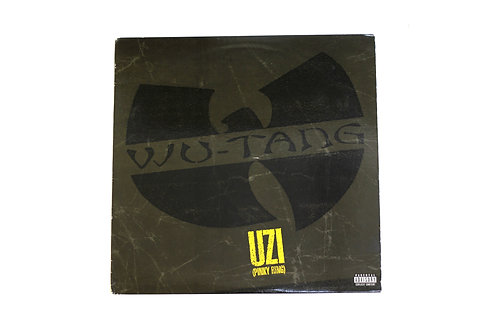 "Wu-Tang - Uzi (Pinky Ring) 12"" Vinyl"
