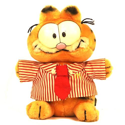 "Garfield 9"" 'Mc Donalds' Soft Toy"