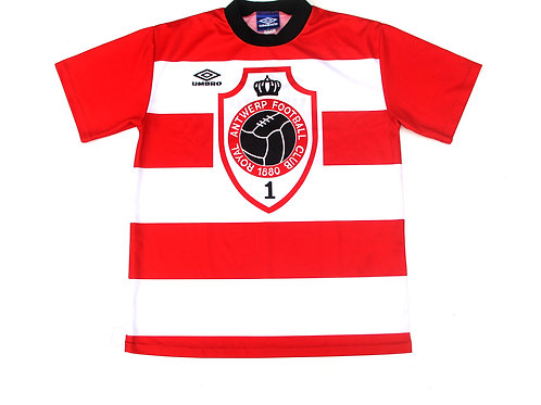 Royal Antwerp Umbro Training Shirt 1998/99 - L