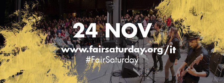Fair Saturday 2018