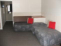Flamingo Motel New Plymoth One bedroom