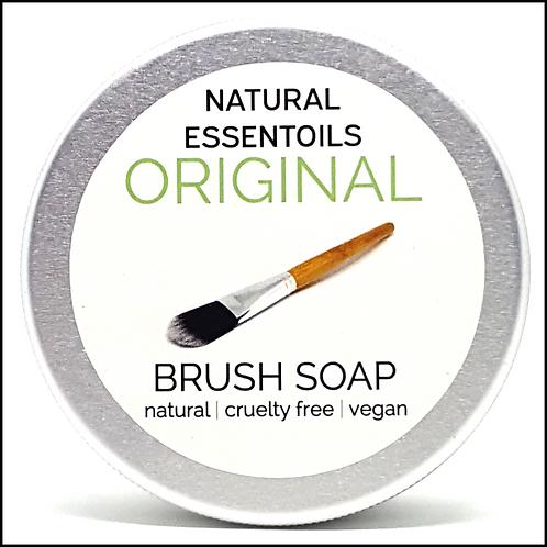 Original Brush Soap