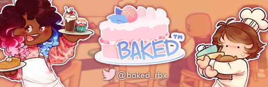 BAKED! Roblox game