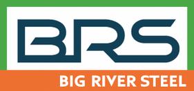 Big River steel logo