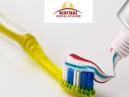 Is Toothpaste Tube Contamination An Issue To Consider?
