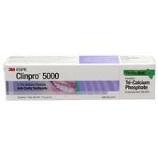 Clinpro 5000 Toothpaste