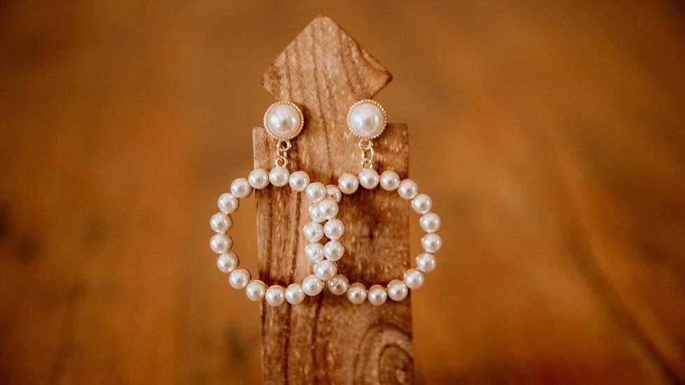 Daisy Pearls