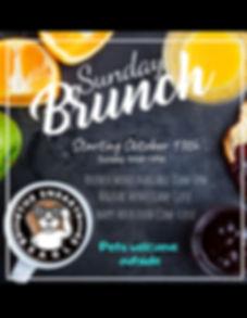 Copy of Sunday Brunch Breakfast Buffet F