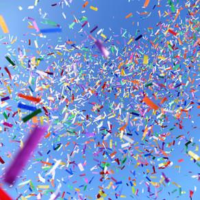 חגיגת הצלחות בקהילה