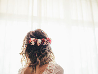 La boda de Maite
