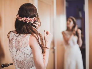 La boda de Sara