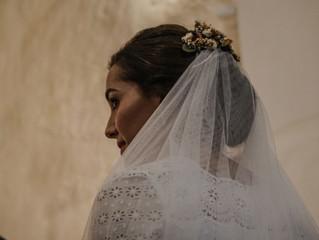 La boda de Teresa