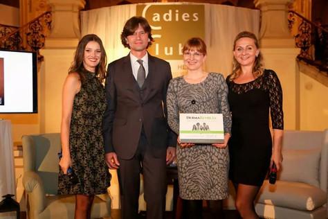 Herial Ladies Club