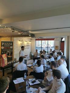 Marco Fuso Pizza Courses 1