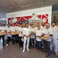 Marco Fuso Pizza Courses 8