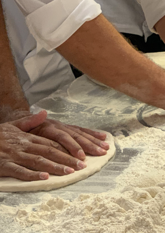 Pizza making classes United Kingdom