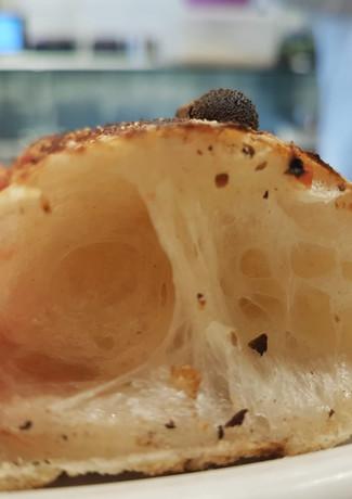 Incredible crust