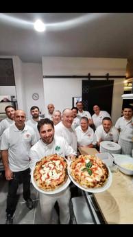 Marco Fuso Pizza Courses 9