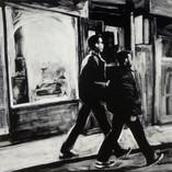 Two Guys, Chinatown