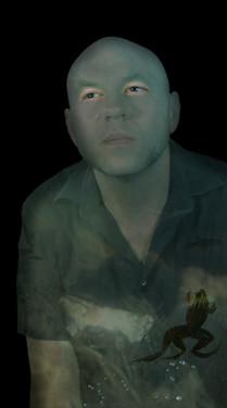 Brandon Balengée, Artist, Biologist