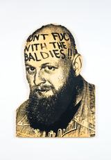 DON'T FUCK WITH THE BALDIES