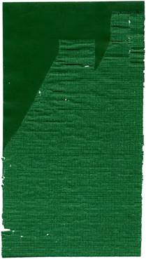 GREEN ESCARPMENT A