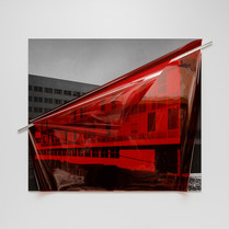 Untitled (Archive ST3: Military Hospital)