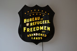 BUREAU OF REFUGEES, FREEDMEN AND ABANNDONED LANDS
