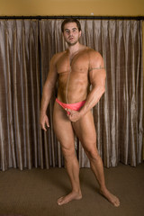 I WANT TO PUT YOU ON, MUSCLE DADDY