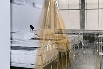 Untitled (Archive ST3: Military Hospital) 10 (detail)