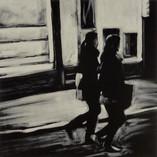 Two Women, Chinatown